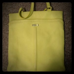Cole haan purse (tote)
